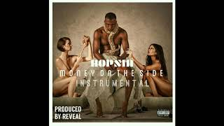 Hopsin - Money On The Side Instrumental (prod. reveal)
