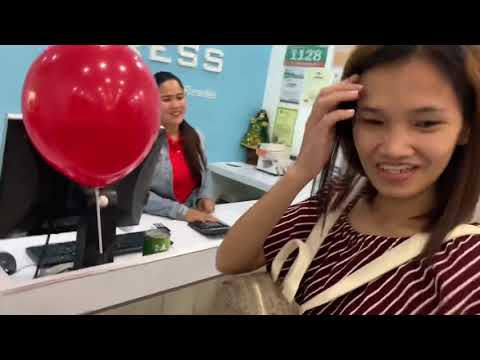 MOMMY NANALO NG APPLE PRODUCT! ANO KAYA IPHONE 8 OR IWATCH?