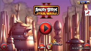 Angry birds star wars 1.díl