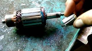 ремонт ротора(ремонт ротора., 2016-11-05T16:07:38.000Z)