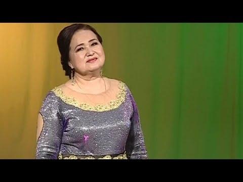 Мырзагүл Сапаева – Сағынаман (2019)
