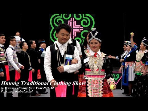 Hmong Traditional Culture & Modern Show 2018