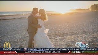 Krystin Sorich gets married!