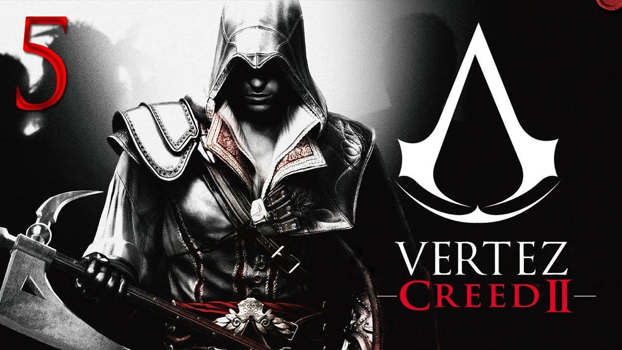 Assassin 39 s creed ii 5 assassin 39 s creed ii francesco de 39 pazzi vertez let 39 s play - Assassin s creed pictures ...