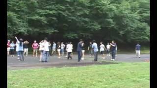 빌립보 청년부 여름 수련회 2009