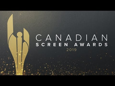 The 2019 Canadian Screen Awards   Full Live Show