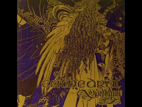 CATHEDRAL - Endtyme [Full Album] HQ