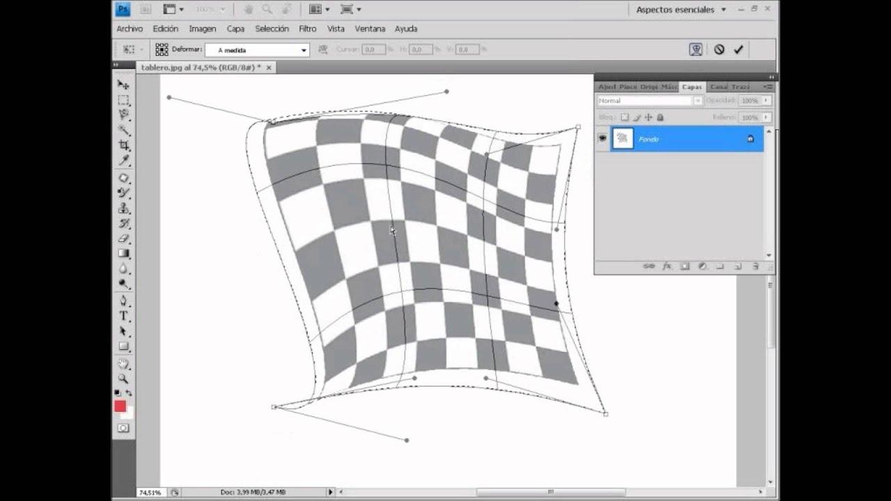 Capítulo 5. Introducir imágenes al GIMP