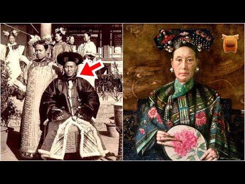 慈禧太后断气之前,做了一件叫她被人骂了上百年的事...!