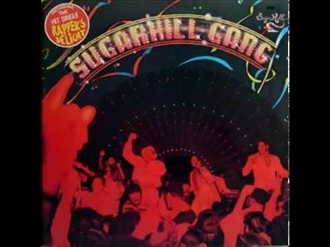 Rapper's Delight - Sugarhill Gang (Années 80)