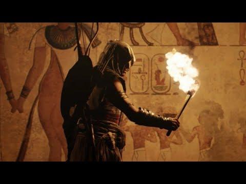 Assassin's Creed Origins: Birth of the Brotherhood Trailer
