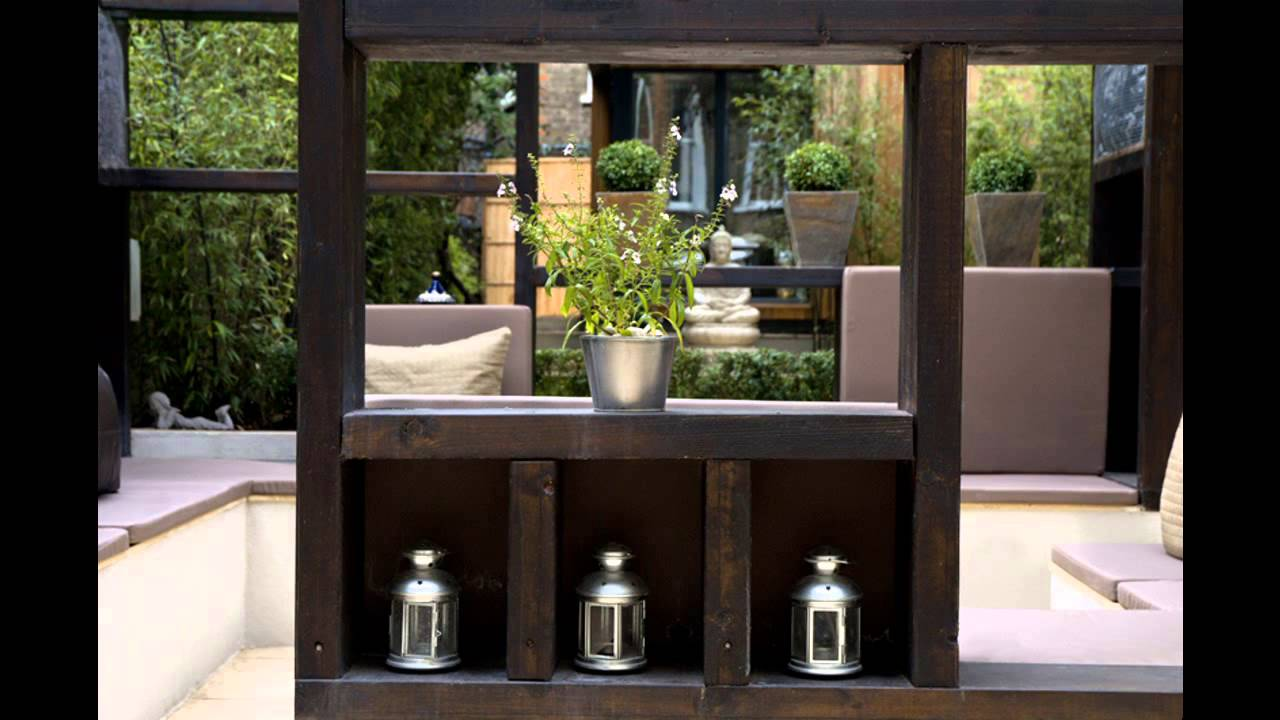 Beutiful Garden Room Design Ideas YouTube