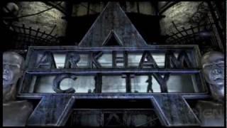 Batman Arkham City - Batman Arkham City Main Theme (Nick Arundel) par Kamisama.fr
