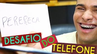 desafio-do-telefone