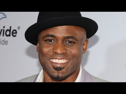 The Secret Struggles Of Wayne Brady