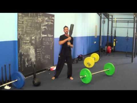 Jacksonville Muay Thai - Fitness Training Drill + FREE WEEK!
