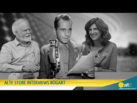 Interview with Bogart Engineering founder Ralph Hiesey