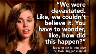 Duggar Sisters, Jill, Jessa, Jinger & Joy Reportedly Sue City and Police for releasing private docs