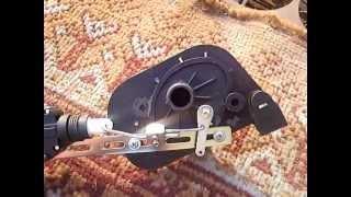 кран печки(Кран с электроприводом, для установки в печку ВАЗ-2110 для ее отключения в теплое время года. Изготовлен из..., 2013-05-01T11:58:26.000Z)