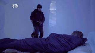 Una noche en el Icehotel, el hotel más antiguo de hielo - Blu Radio thumbnail