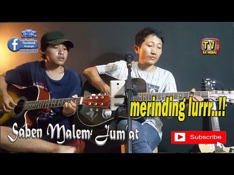 Saben Malem Jumat Cover Toink Ft Jhond