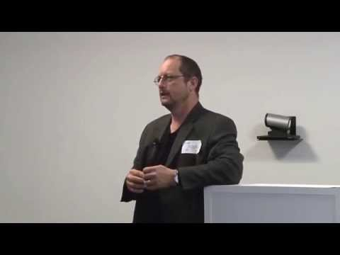 Ehrman's Cambridge Lecture on Forged