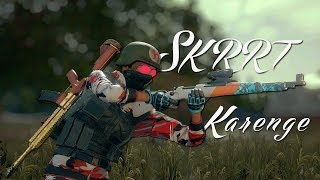 PUBG - SKRRT Karenge Emiway & Meme Machine Ft. RakaZone Gaming