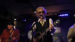 ian hunter all the young dudes city winery 2010-04-21