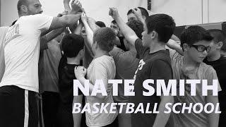 Nate Smith Basketball School Profile