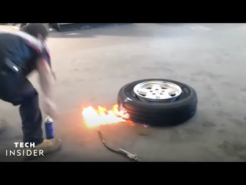 Where to buy and have tires installed near me