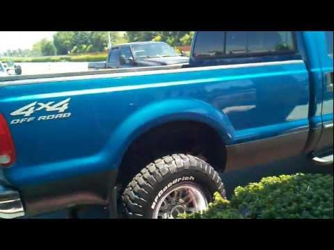 2000   Ford   F350 Crew Cab 4x4 7.3 Powerstroke Diesel XLT PROTRUCKSPLUS.COM