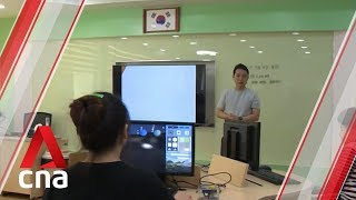 Impact of 5G technology on S Koreans living near border with North