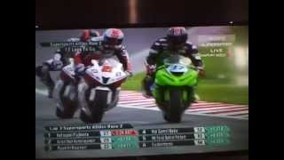 petronas asain road racing championship LIVE on astro supersport
