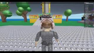 natural disaster survival: (roblox)#100-this earthquake is pretty mad