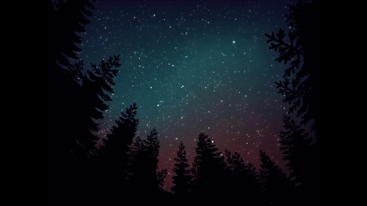 Space Ambient Sleeping Music | Interstellar Journey | Soothing Music
