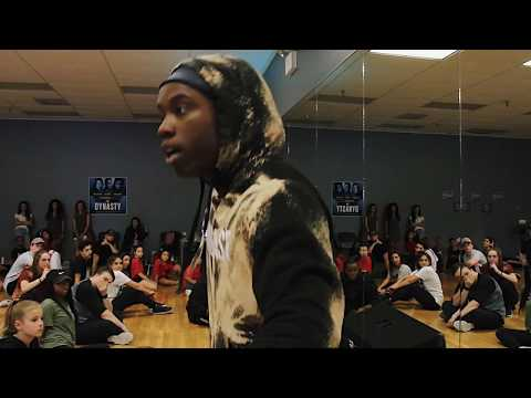 WilldaBeast Adams Teaching Musicality and His Creative Process