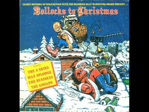 The Business. 1981. 'Step Into Christmas'