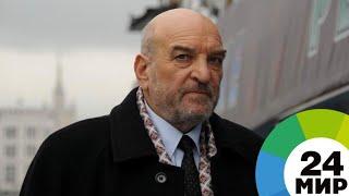 На страже справедливости: сериал «Петрович» на телеканале «МИР» - МИР 24