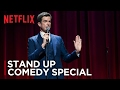 watch he video of John Mulaney: The Comeback Kid | Clip: Peace Be With You [HD] | Netflix