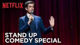 John Mulaney: The Comeback Kid - Clip - Peace Be With You - Netflix [HD]