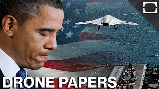 How Many Civilians Have Been Killed By US Drones?