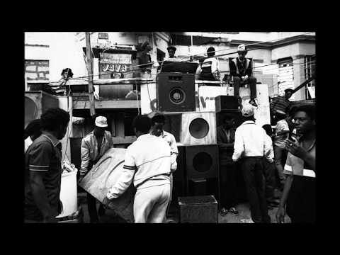 Burakuhuru - Resistafarian Mixtape 01 | Early Reggae, Jazz, Ska