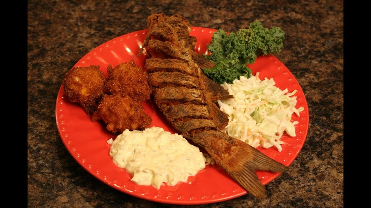 how to cook whole flathead