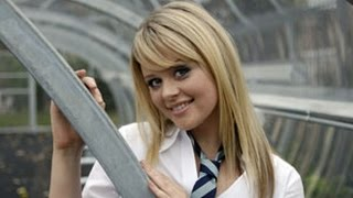 Charlotte from Inbetweeners - Emily Atack - Fittest Photos