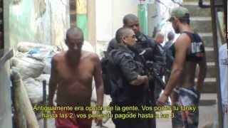 Favelas do Rio de Janeiro - Brasil