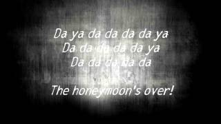 Video SomeKindaWonderful - Honeymoon (Lyrics) download MP3, 3GP, MP4, WEBM, AVI, FLV Januari 2018
