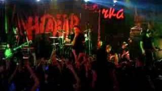 Наив Live@Tochka 14.03.2008