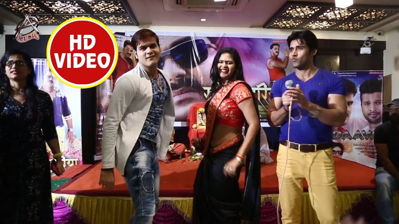 Bhojpuri new video songs 2018 Video 3GP, MP4, Full HD
