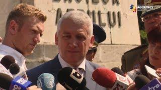 Ministrul Apărării Naționale, Adrian Țuțuianu, a spus că în acest moment toată atenția factorilor de decizie se îndreaptă asupra priorităților de înzestrare, precizând că în patru — cinci ani urmează