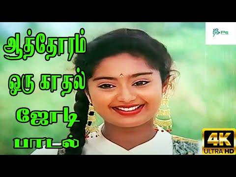 Aathoram oru Kathal Jodi ||ஆத்தோரம் ஒரு காதல் ஜோடி || Sunanda Kumariratana || H D Song